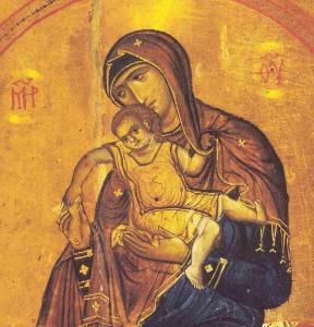 Madre di Dio Kikkiotissa