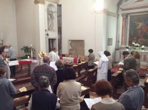 La benedizione delle Icone 4