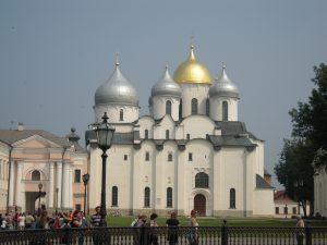 cattedrale di S. Sofia