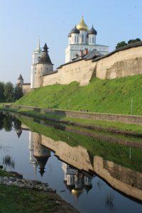 Cremlino (fortezza) di Pskov