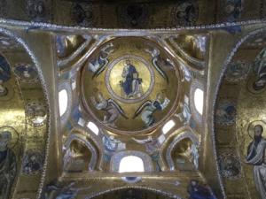 Palermo, Chiesa di S. Maria dell'Ammiraglio (la Martorana)