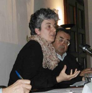dott. Maria Campatelli (Centro Aletti - Roma)