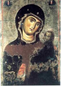 Madre di Dio (Canosa)