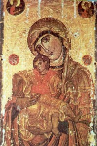Madre di Dio (Piazza Armerina)