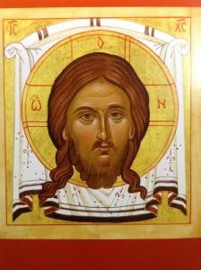 L'Icona del Santo Volto