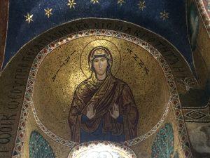 S. Maria dell'Ammiraglio (Martorana) - Palermo